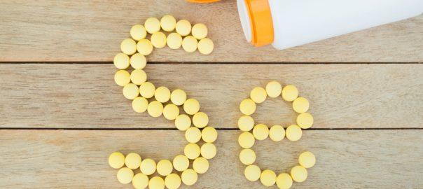 Le sélénium : votre allié pour rester en bonne santé.