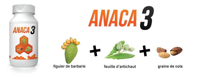Anaca3 avis fait il vraiment maigrir pilules bien tre for Maigrir avec des plantes