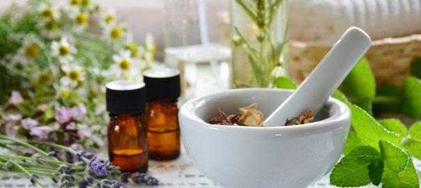 L'aromathérapie une méthode pour maigrir