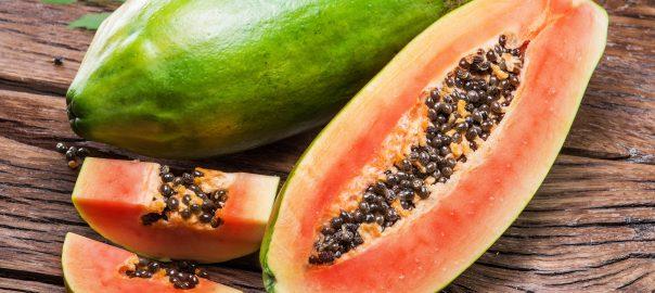 La papaye : un allié minceur